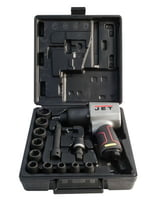 "JAT-104K R8 Kit-1/2"" Impact & Sockets"