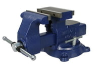 4600, Reversible Mechanics Vise 6-1/2