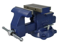 4800, Reversible Mechanics Vise 8