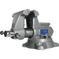 845M WILTON MECHANICS PRO VISE 4.5 IN