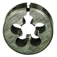 Adjustable Round Split Dies