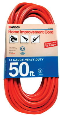 Extension Power Cords
