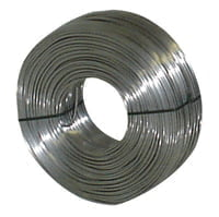 Tie Wires, 3 1/2 lb, 16 gauge Stainless Steel