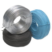 Tie Wires, 3 1/2 lb, 18 gauge Stainless Steel