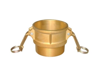Type B Brass