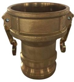 Type DA Brass