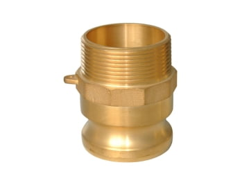 Type F Brass