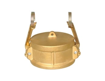 Type DC Brass