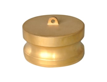 Type DP Brass