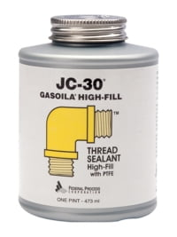 High Fill Thread Sealant