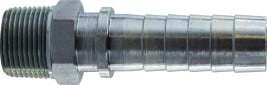 Male Pipe Stem Only (NPT)