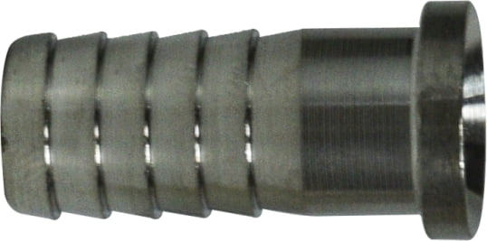 SWIVEL HOSE STEM
