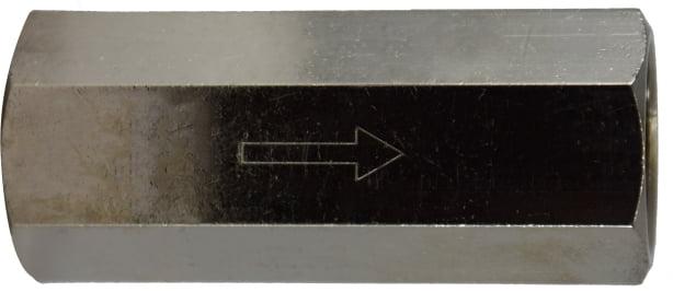 Pneumatic Check Valve 220 PSI