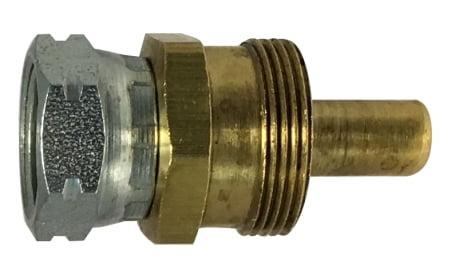 Female Connector Hose