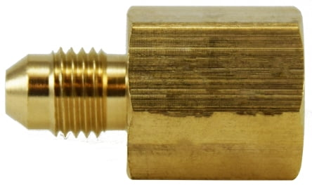 Female Straight Adapter