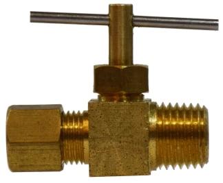 Comp x Male Pipe