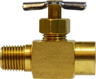 Male x Female pipe