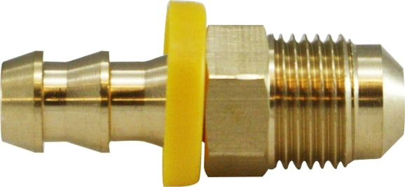 Male SAE Flare Adapter