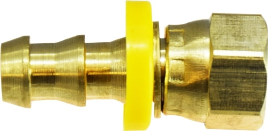 Female 37 Deg JIC Flare Swivel