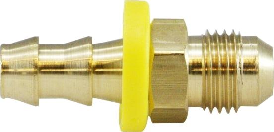 Male JIC Flare Adapter