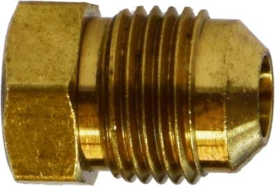Flared Plug