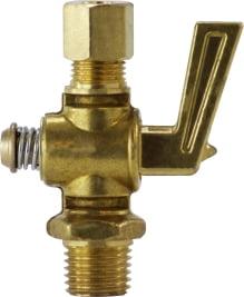 Compression x Male Pipe