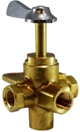 Specialty Valves Brass Fittings