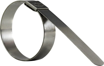 Heavy Duty Preformed Clamp 5/8