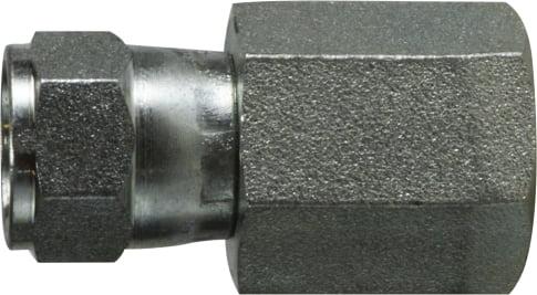 JIC Swivel to Female Pipe Adapter