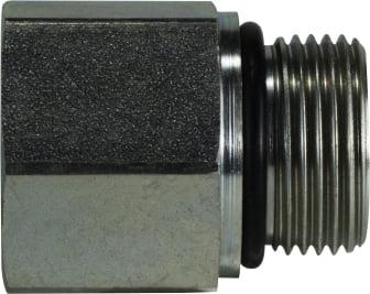Female Adapter BSPP