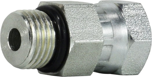 Male O-Ring Swivel Adapter