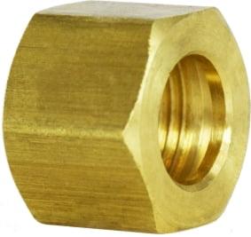 LF Comp Nut