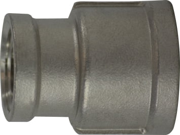 Reducing Coupling 316 S.S.