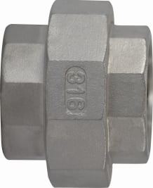 304 And 316 150# Stainless Steel Fittings