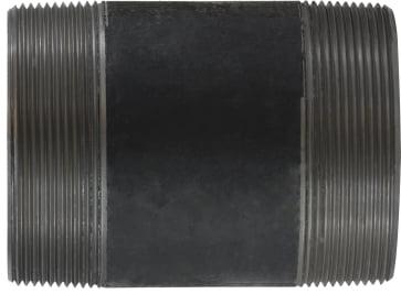 Black Extra Heavy SCH80 Seamless