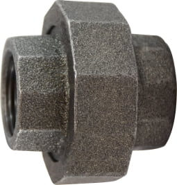Extra Heavy 300# Malleable Iron