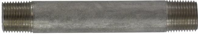 Stainless Steel Nipple 3/8 Diameter 316 S.S.