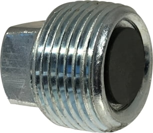 Steel Magnetic Plugs