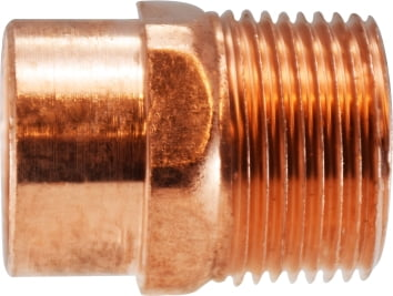 Male Adapter C x M