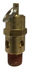 ASME Coded Safety Valves