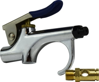 Safety Blow Gun