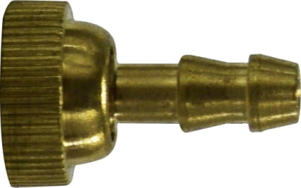 Brass Bicycle Pump Fitting