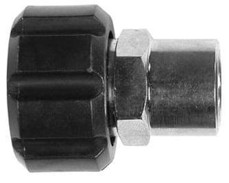 M22 Insulated Knob x Female Pipe
