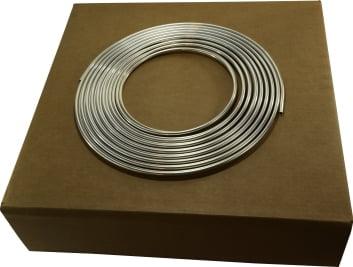 Aluminum Versatube 50 Coils