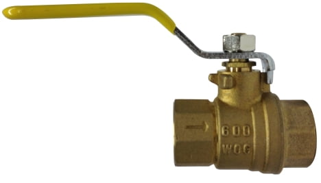 Safety Exhaust Ball Valve
