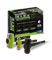 B.A.S.H Shop Hammer Kit