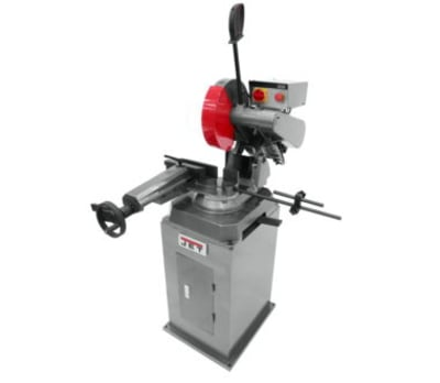 Jet 12 inch and 14 inch Abrasive Saw
