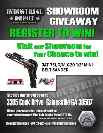 JET Tool Giveaway