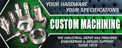 Machine Shop and Engineering Services