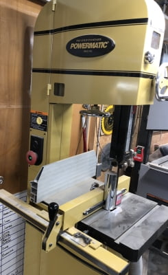 Powermatic Woodworking